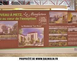 Dalmolin - MAXEVILLE - Communication Intérieure