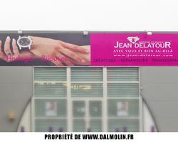 Dalmolin - MAXEVILLE - Enseignes