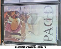 Dalmolin - MAXEVILLE - Vitrines