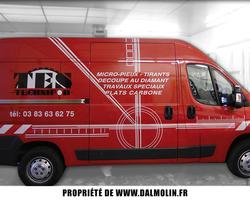 Dalmolin - MAXEVILLE - Véhicules